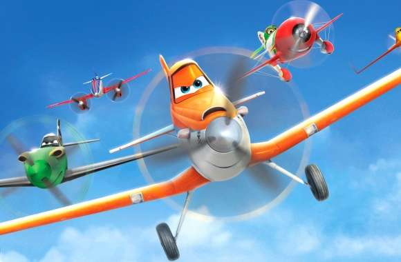 Planes disney wallpapers hd quality