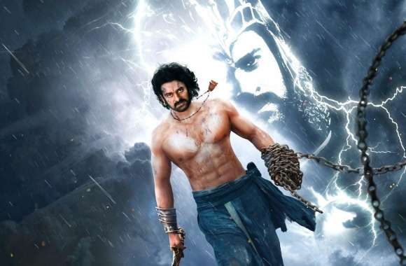 Prabhas Baahubali 2 The Conclusion