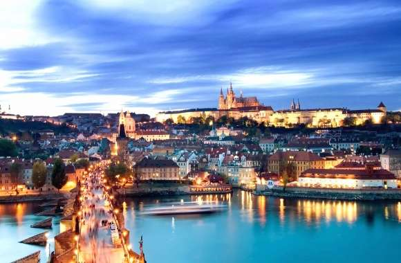 Prague city wallpapers hd quality