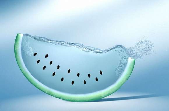 Real watermelon wallpapers hd quality