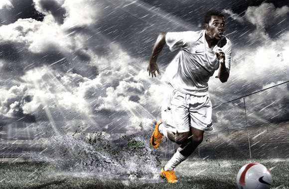 Robinho football wallpapers hd quality