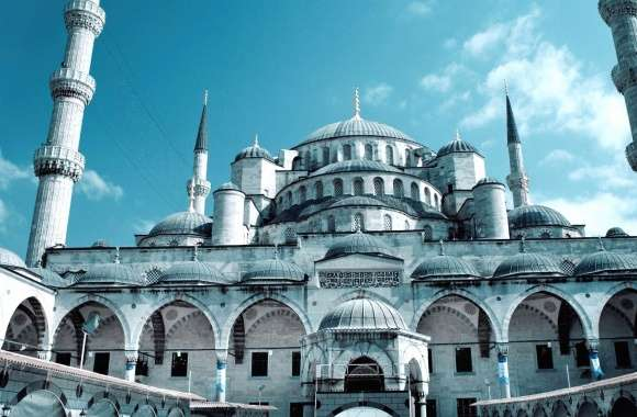 santa sofia istanbul turkey wallpapers hd quality