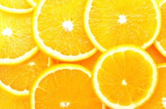 Slice of lemon wallpapers hd quality