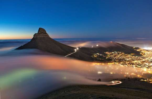 South africa cape town wallpapers hd quality