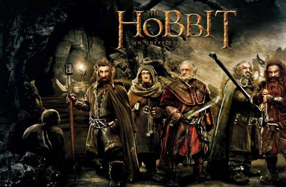 The Hobbit wallpapers hd quality
