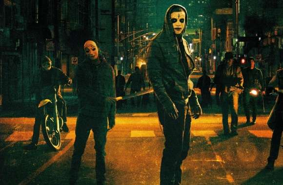 THE PURGE ANARCHY wallpapers hd quality
