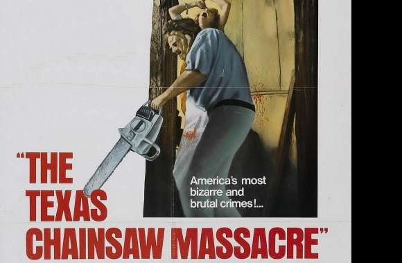 The Texas Chain Saw Massacre (1974) wallpapers hd quality