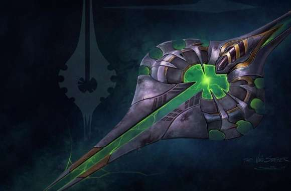 The Void Seeker, Starcraft
