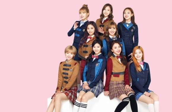 Twice wallpapers hd quality