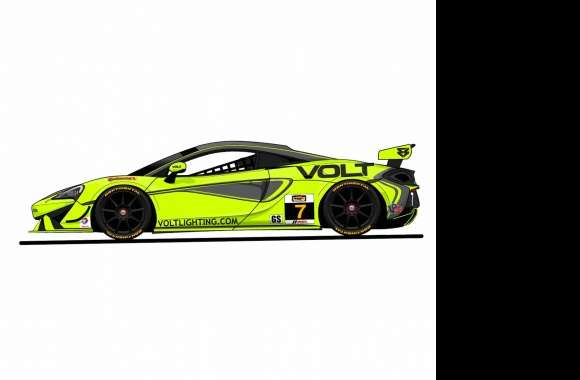 Volt Racing wallpapers hd quality