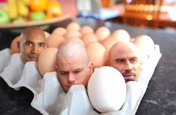 Weird eggs or celebrity heads wallpapers hd quality