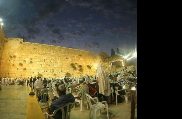 Western wall wallpapers hd quality