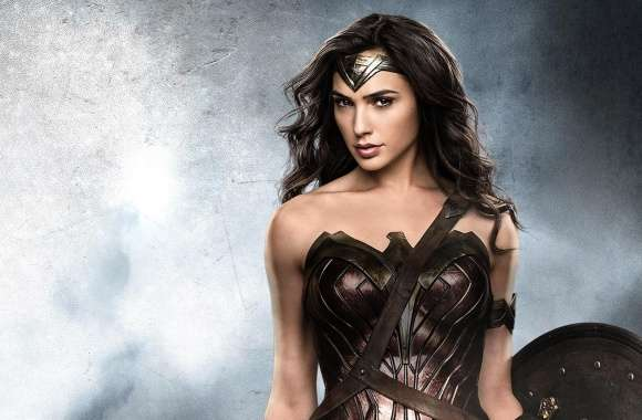 Wonder Woman Gal Gadot wallpapers hd quality