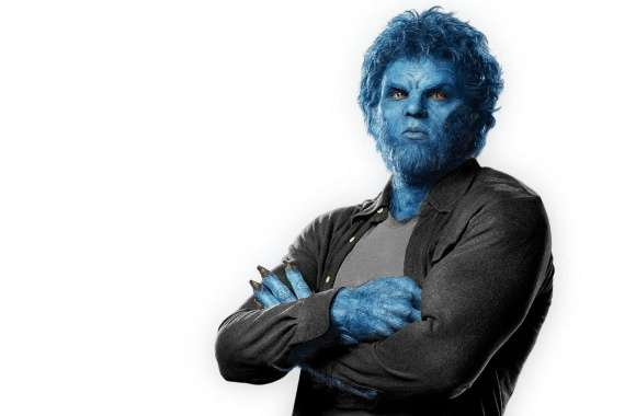 X-Men Days Of Future Past Beast wallpapers hd quality