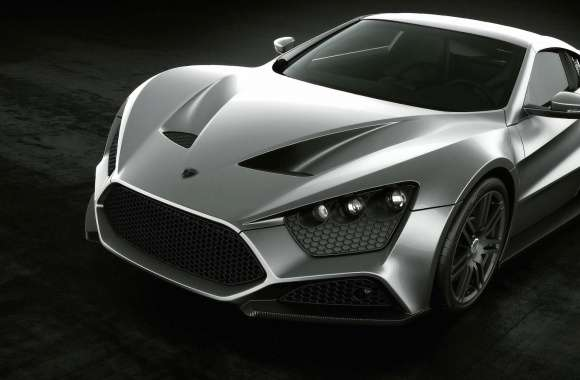 Zenvo st11 wallpapers hd quality