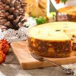 Cheesecake high definition photo