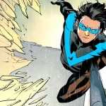 Nightwing high definition wallpapers