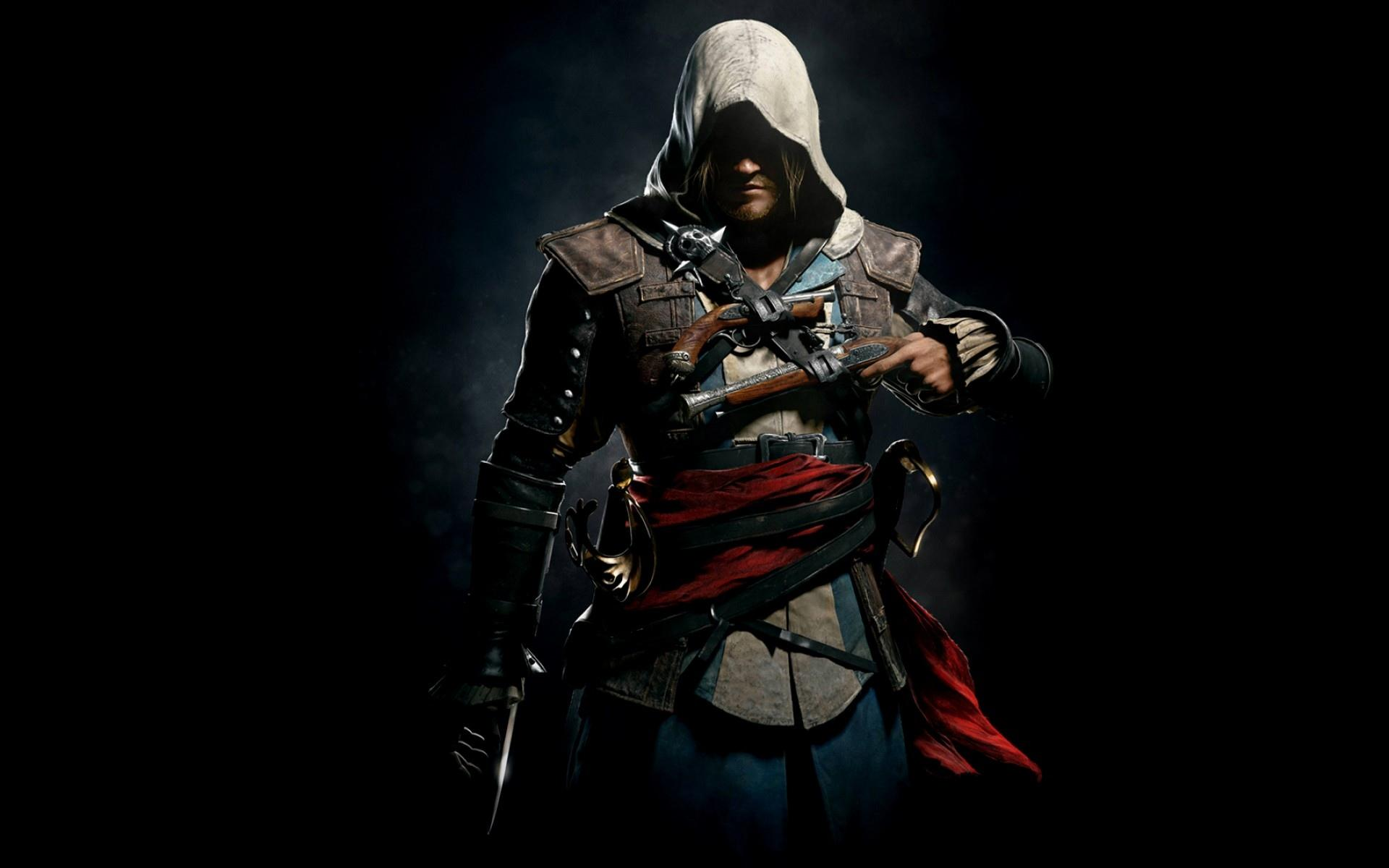 Assassin s Creed IV Black Flag wallpapers HD quality
