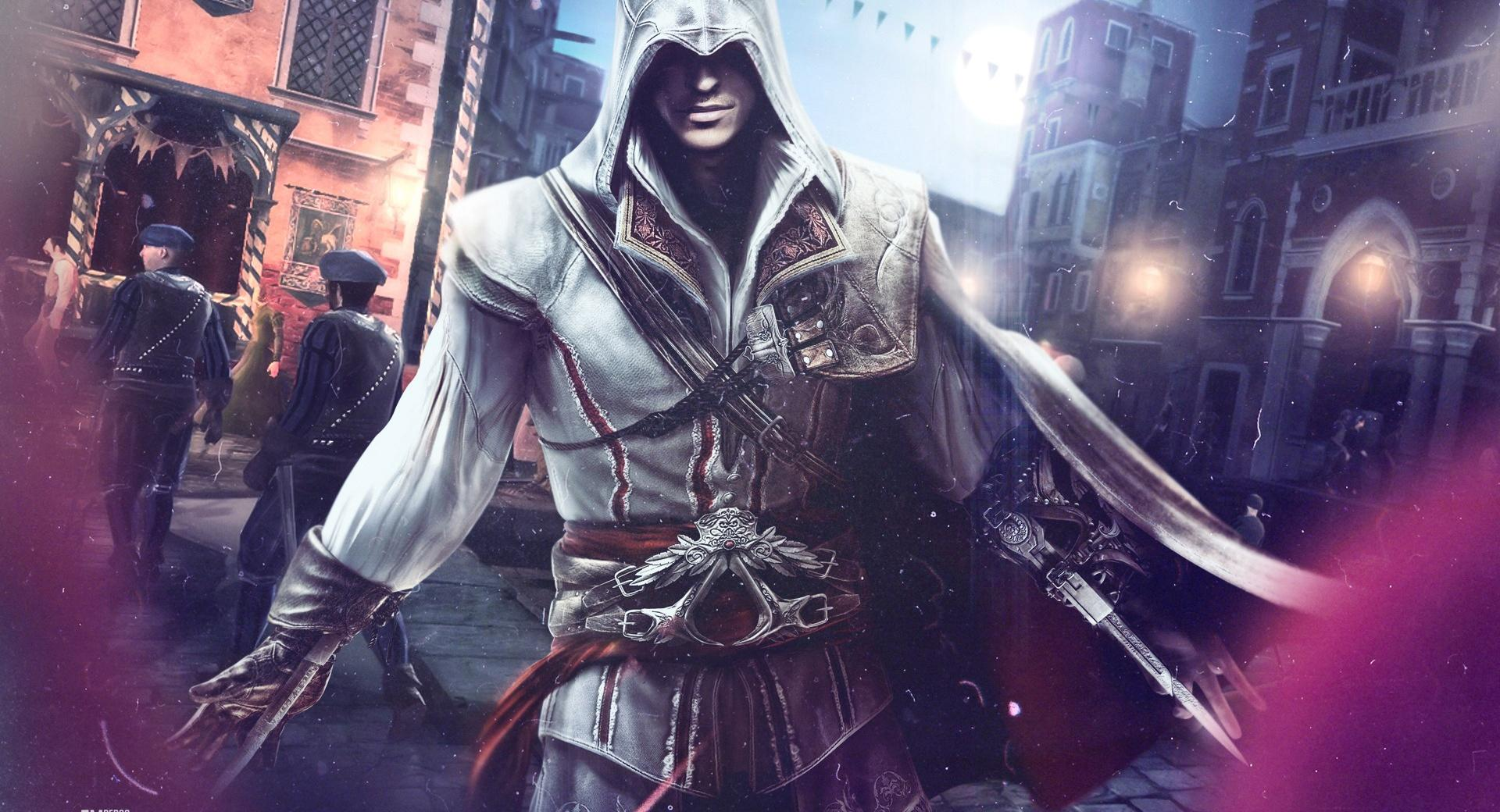 assassins creed 2 download full version pc