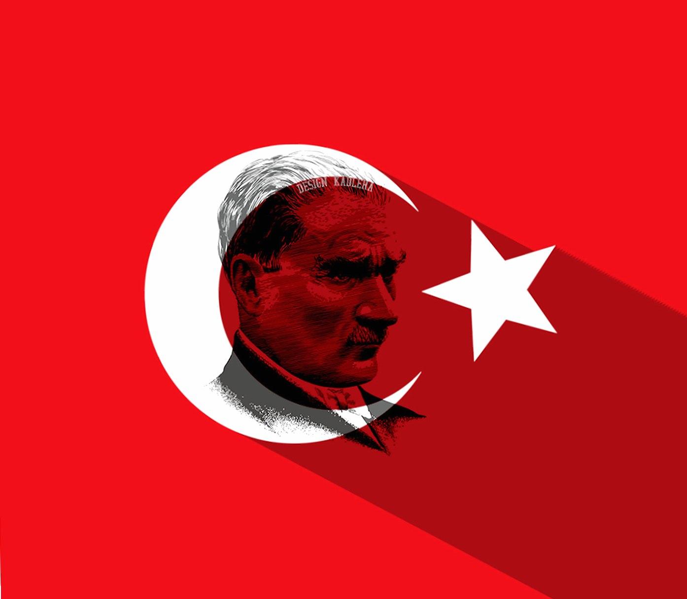 Ataturk wallpapers HD quality