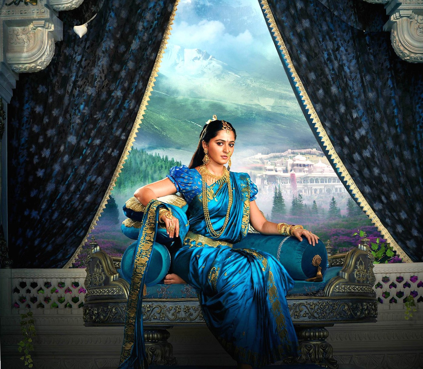 Baahubali 2 wallpapers HD quality