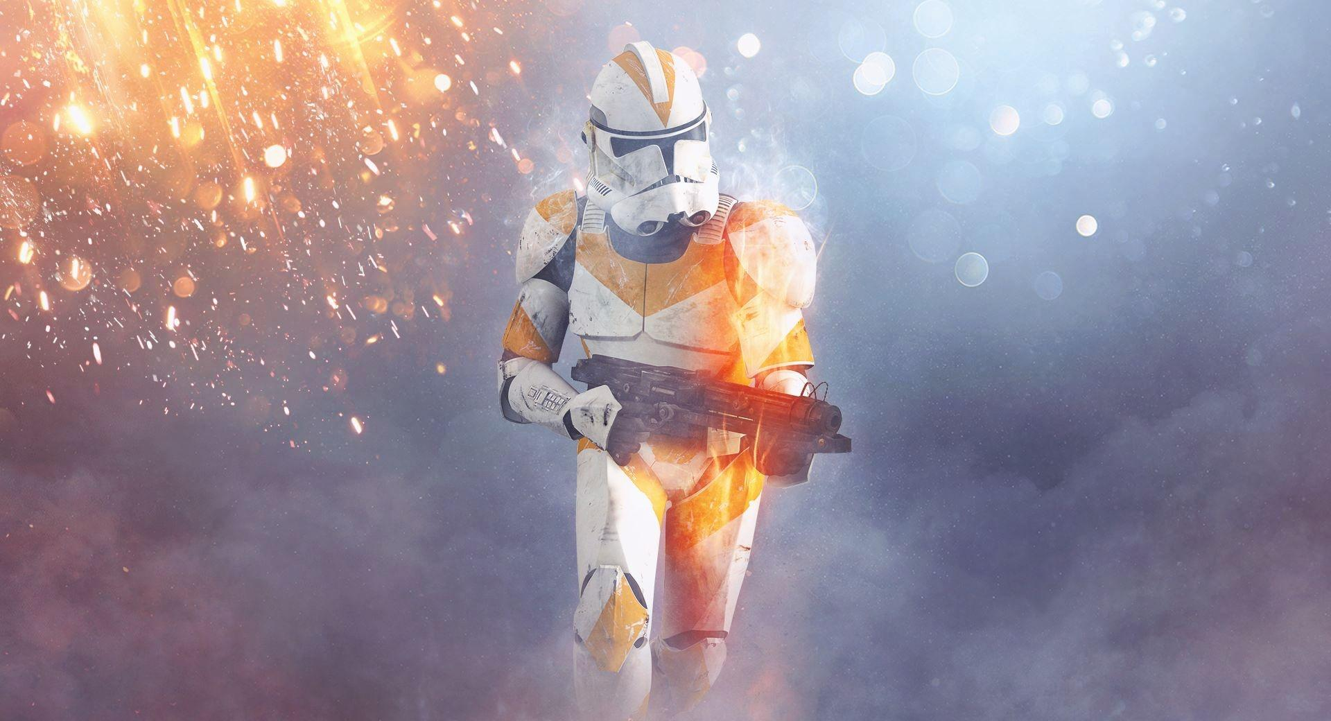 BattleFRONT 1 212th Attack Battalion wallpapers HD quality