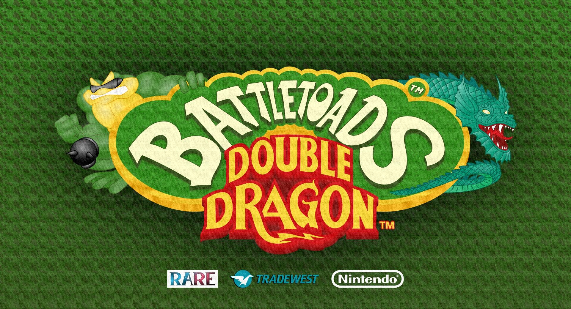 Battletoads and Double Dragon wallpapers HD quality
