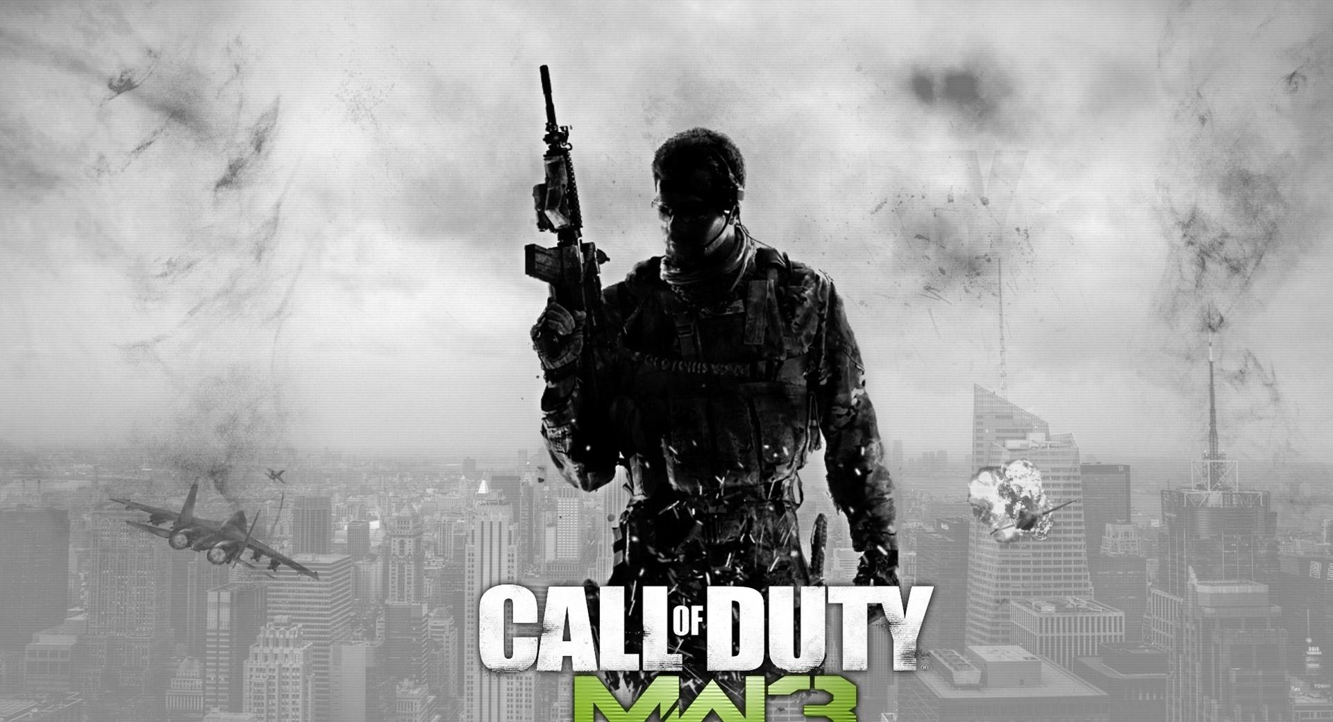 Call Of Duty Modern Warfare wallpapers HD quality