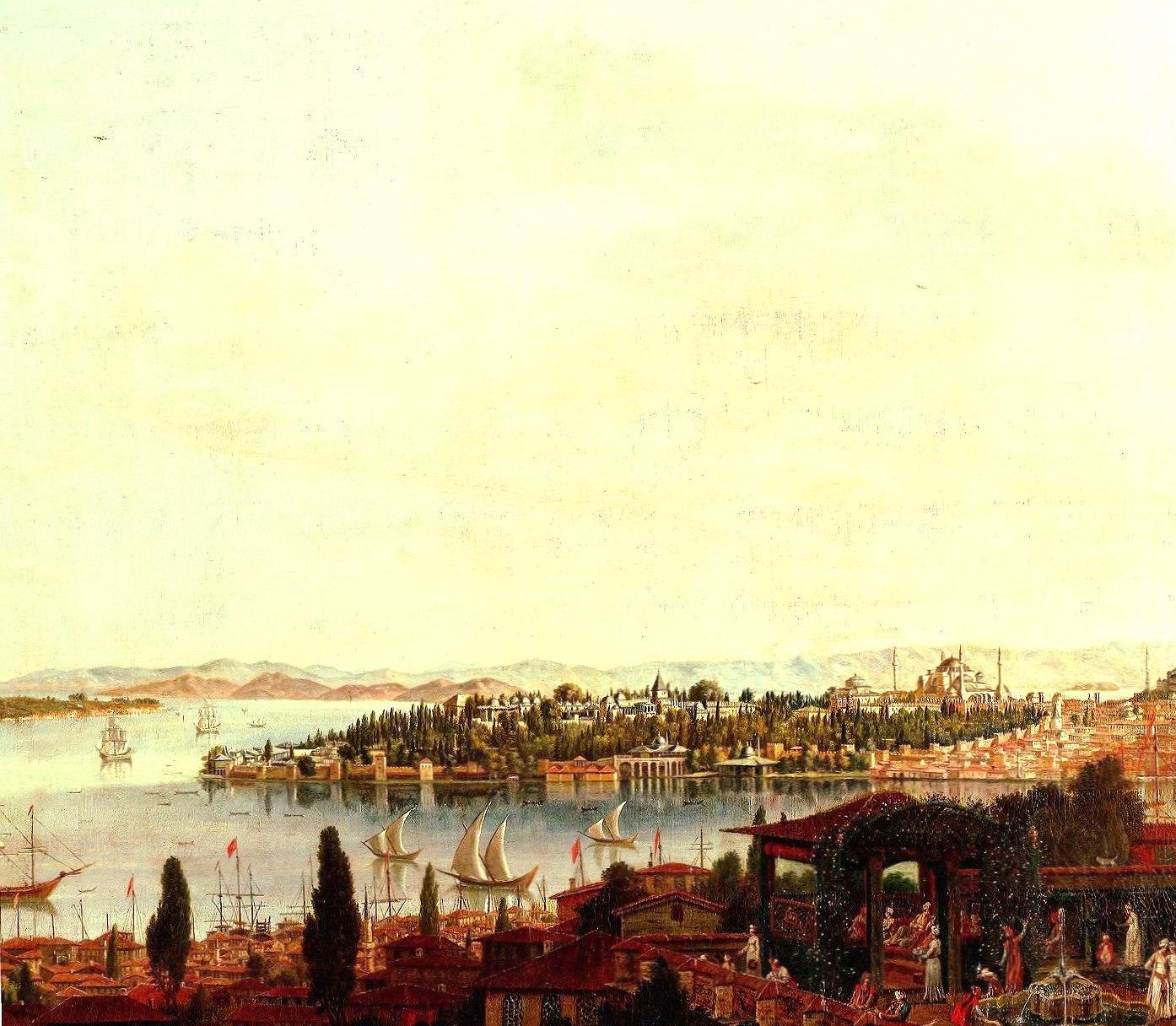 eski istanbul wallpapers HD quality