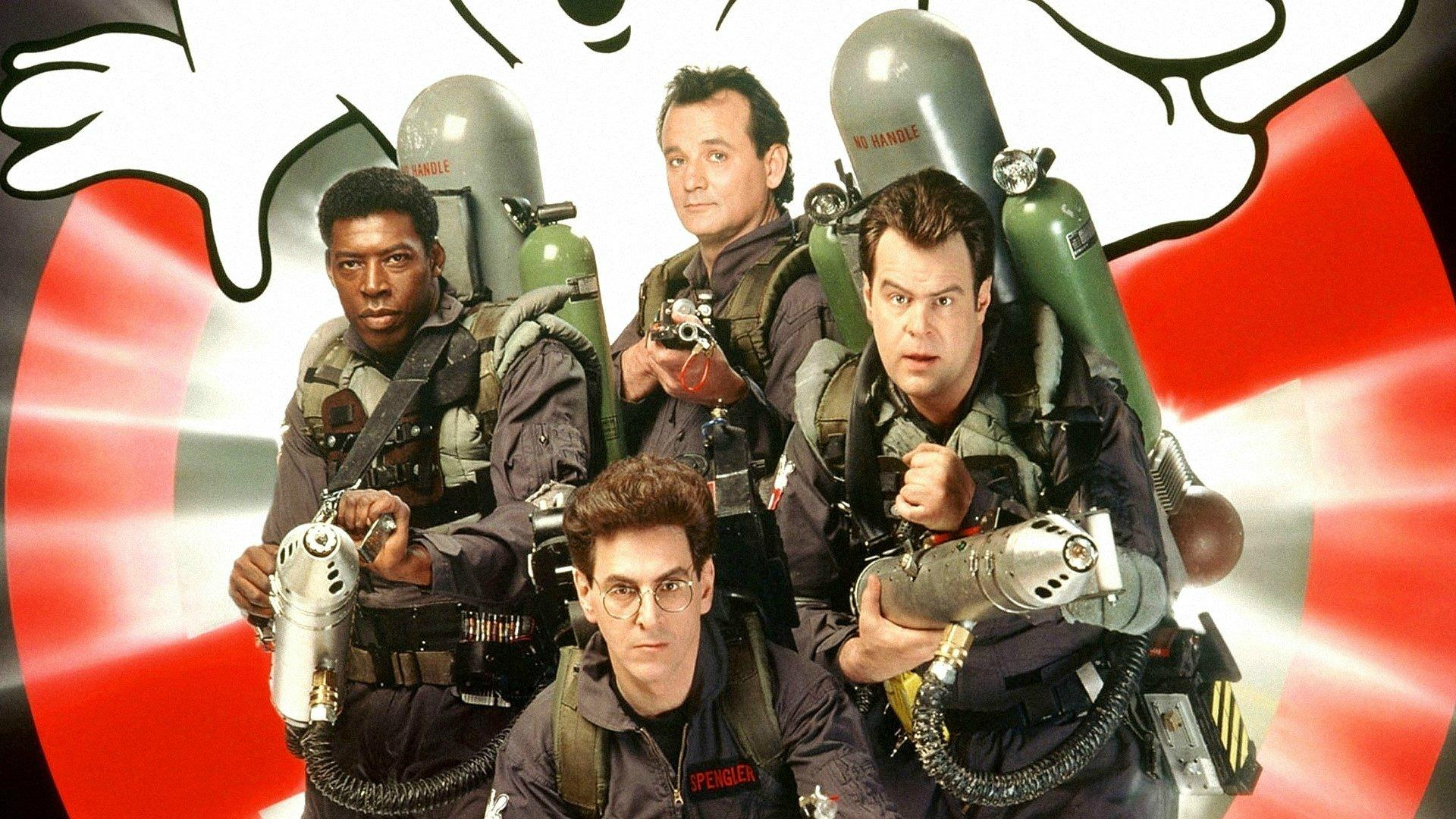 Ghostbusters II wallpapers HD quality