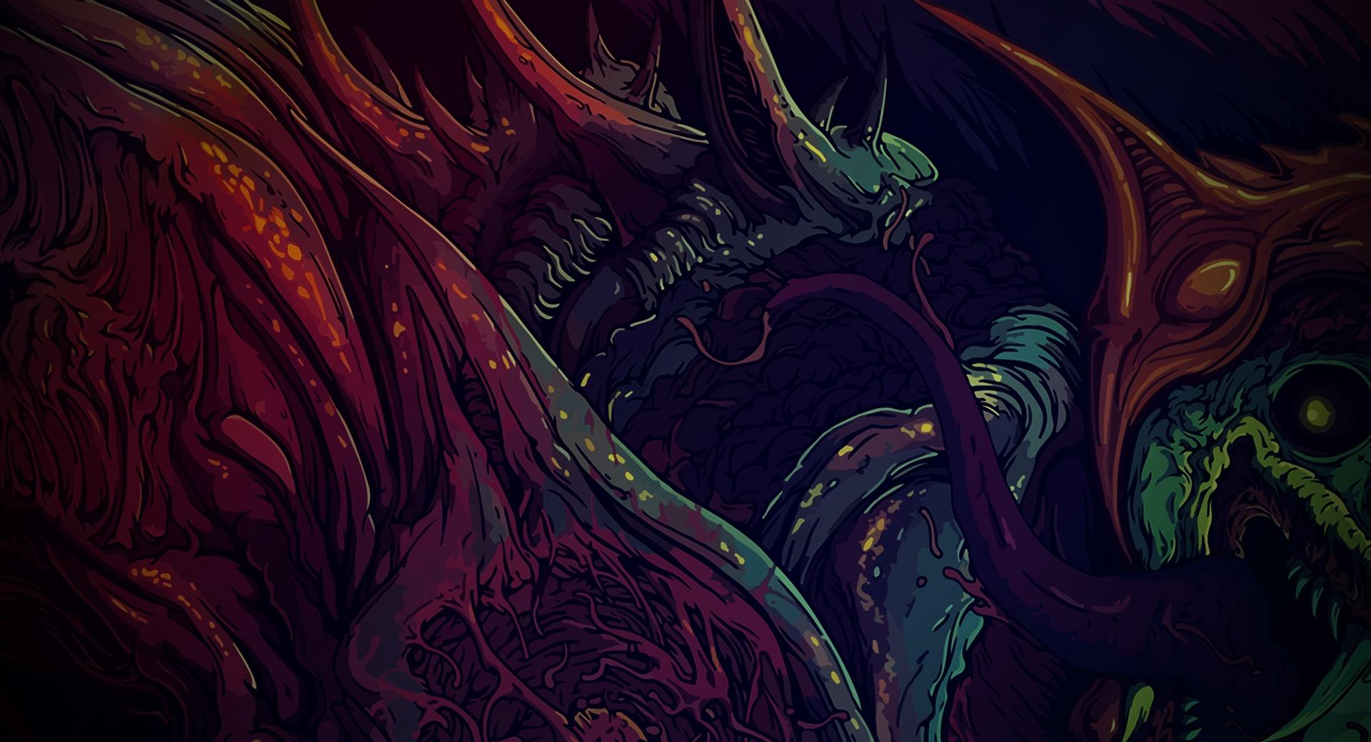 Hyper Beast wallpapers HD quality