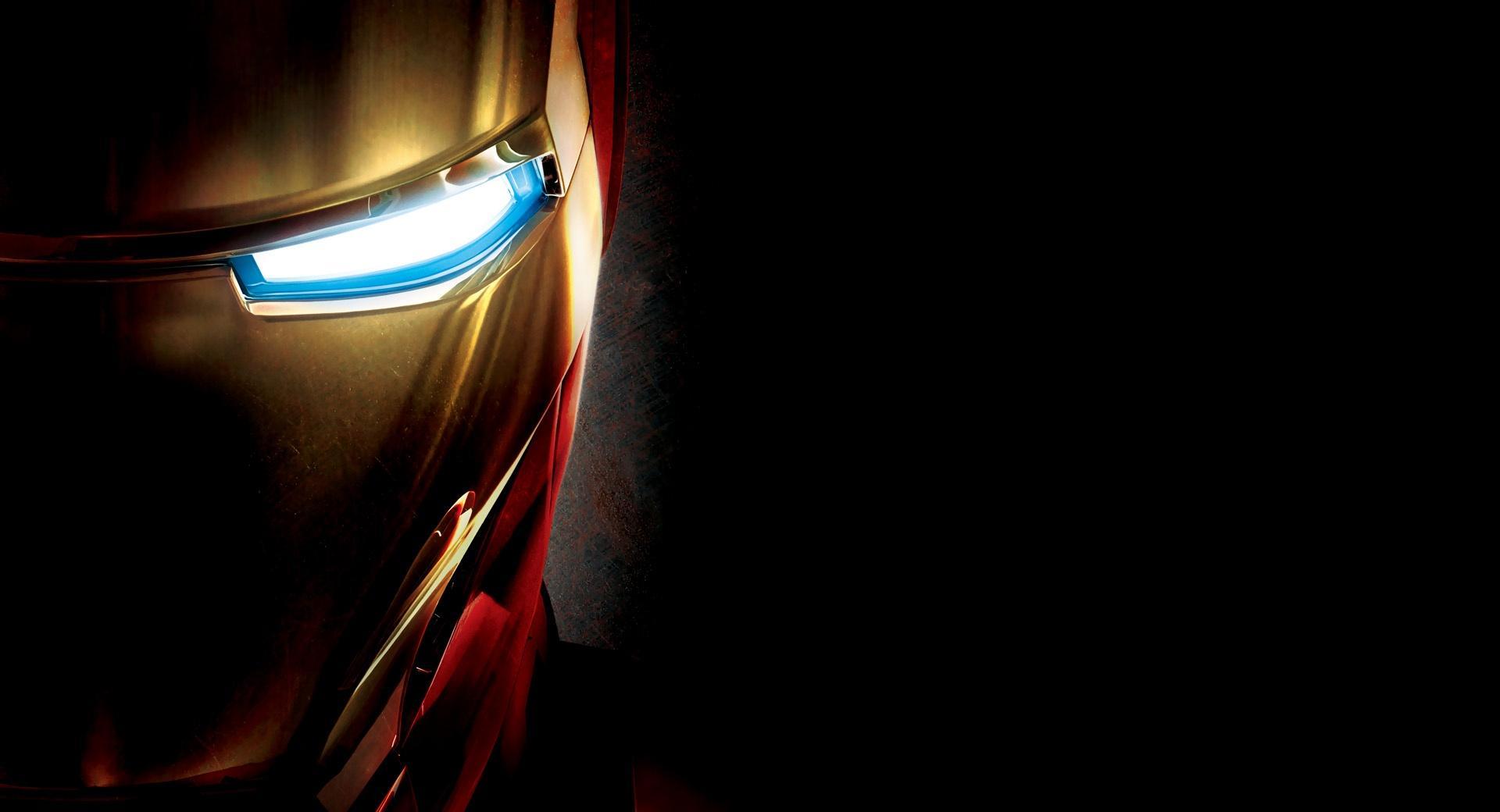 Iron Man Eye wallpapers HD quality