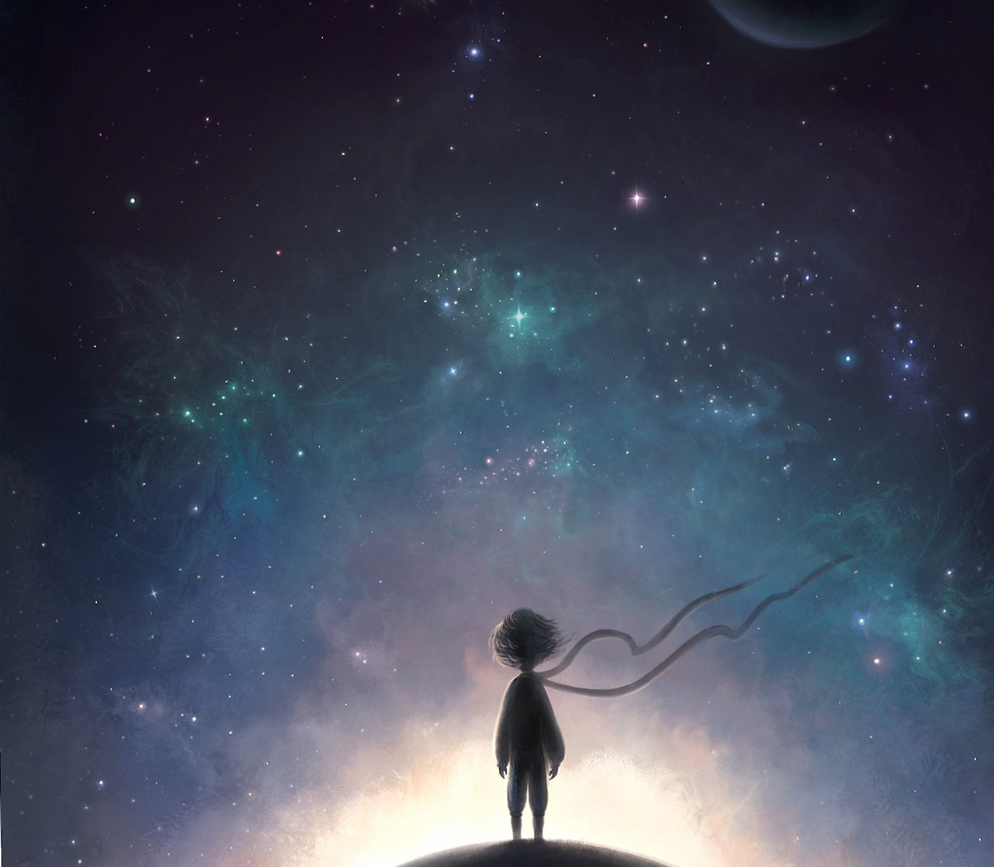 Little prince wallpapers HD quality