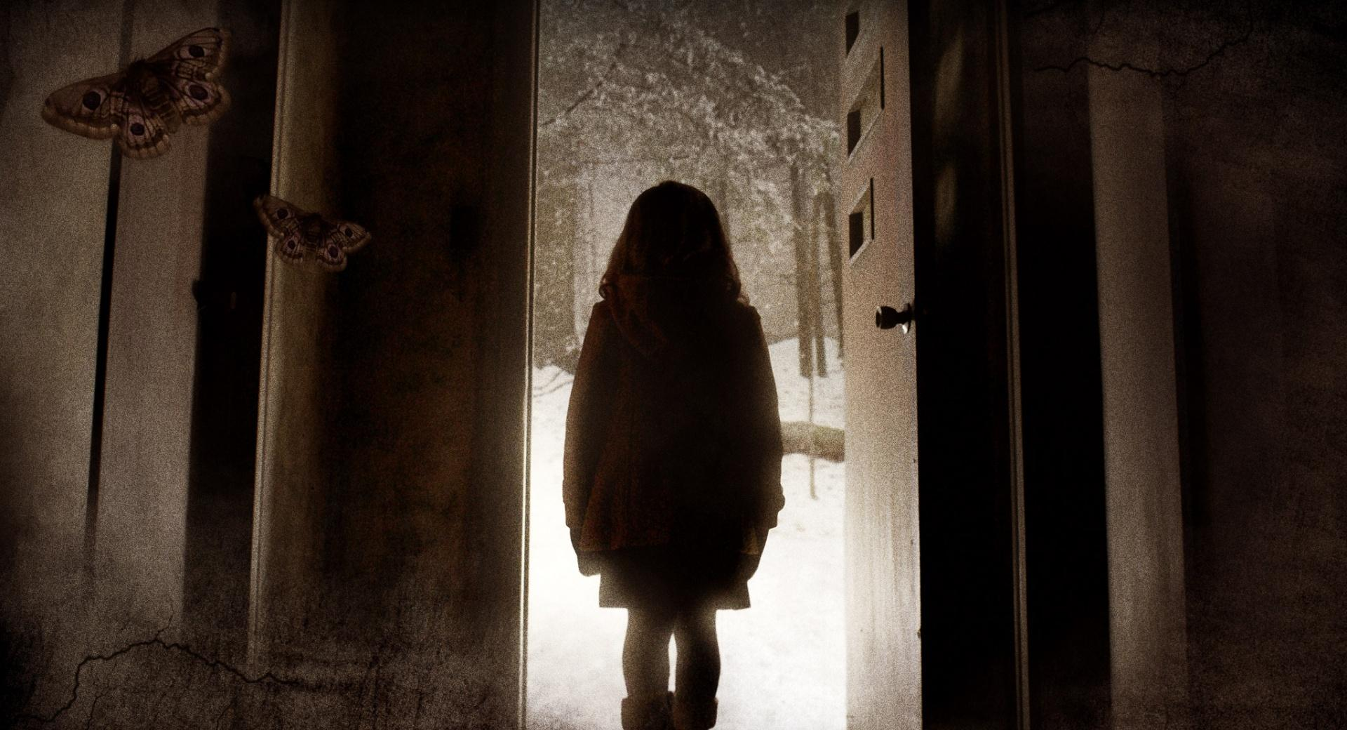 Mama Horror Movie wallpapers HD quality