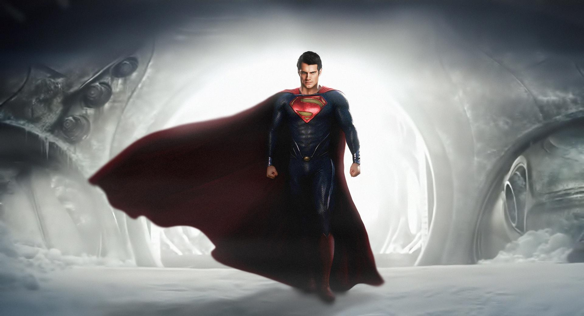 Man of Steel HD wallpapers HD quality