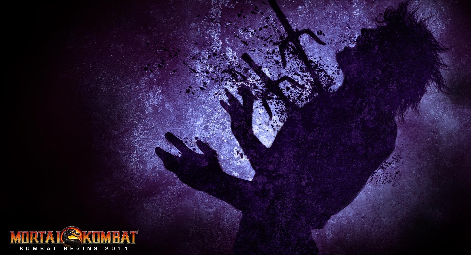 Mortal Kombat 9 Mileena Wallpaper Hd Download
