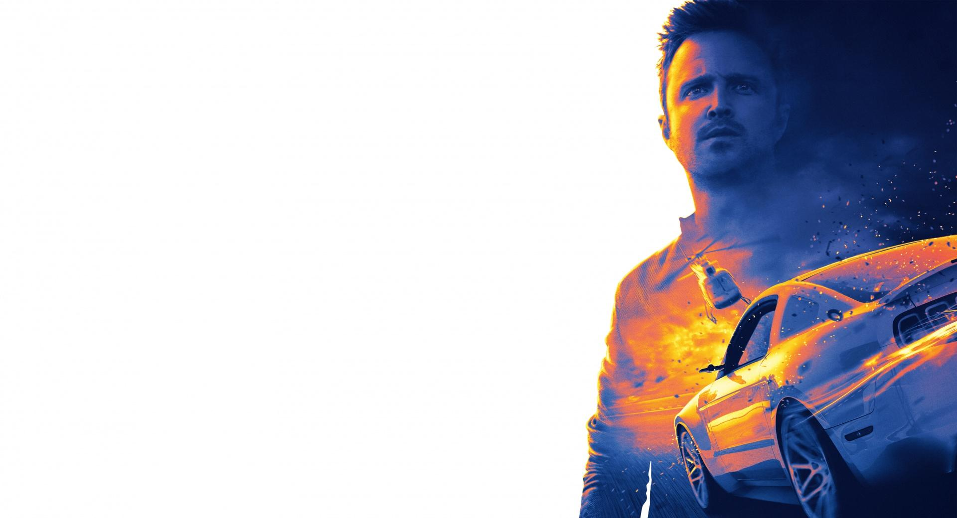 Need For Speed Movie Aaron Paul wallpapers HD quality