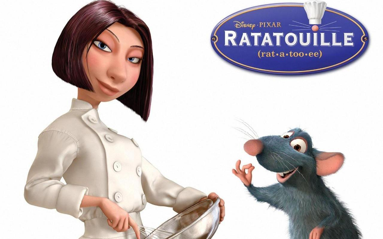 Ratatouille wallpapers HD quality
