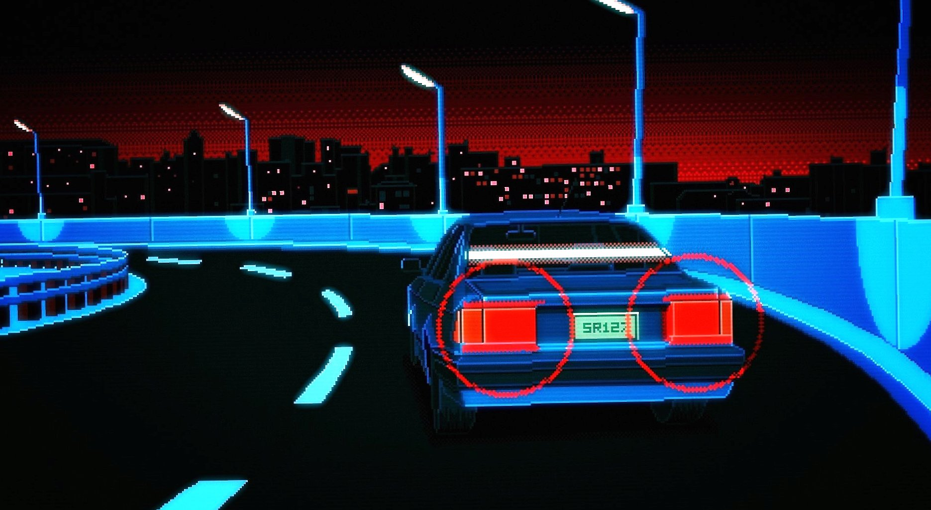 Retro at 640 x 960 iPhone 4 size wallpapers HD quality