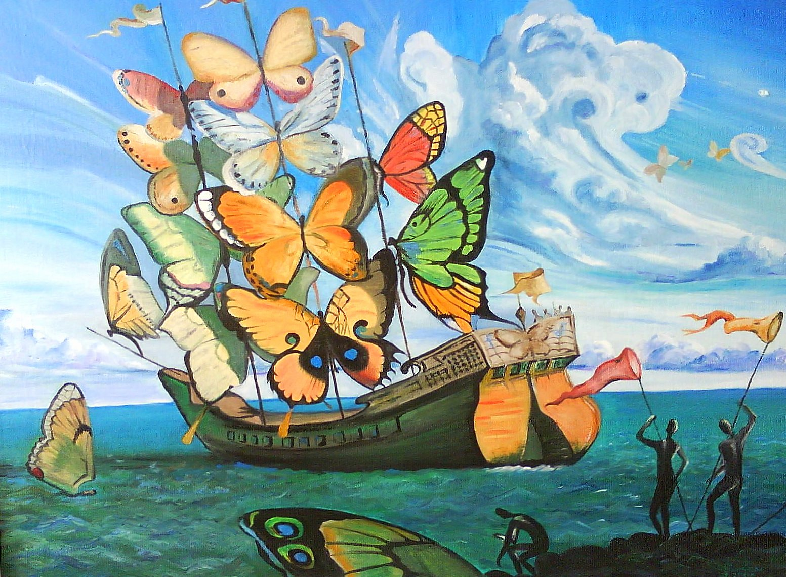 Salvador dali wallpapers HD quality