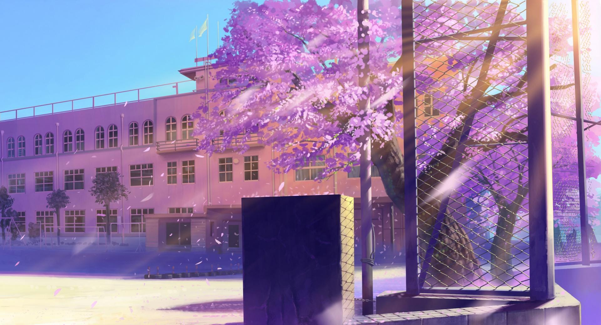 Schoolyard wallpapers HD quality