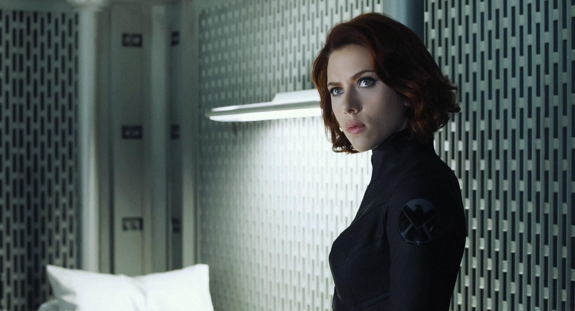 Johansson wallpaper avengers scarlett Scarlett Johansson