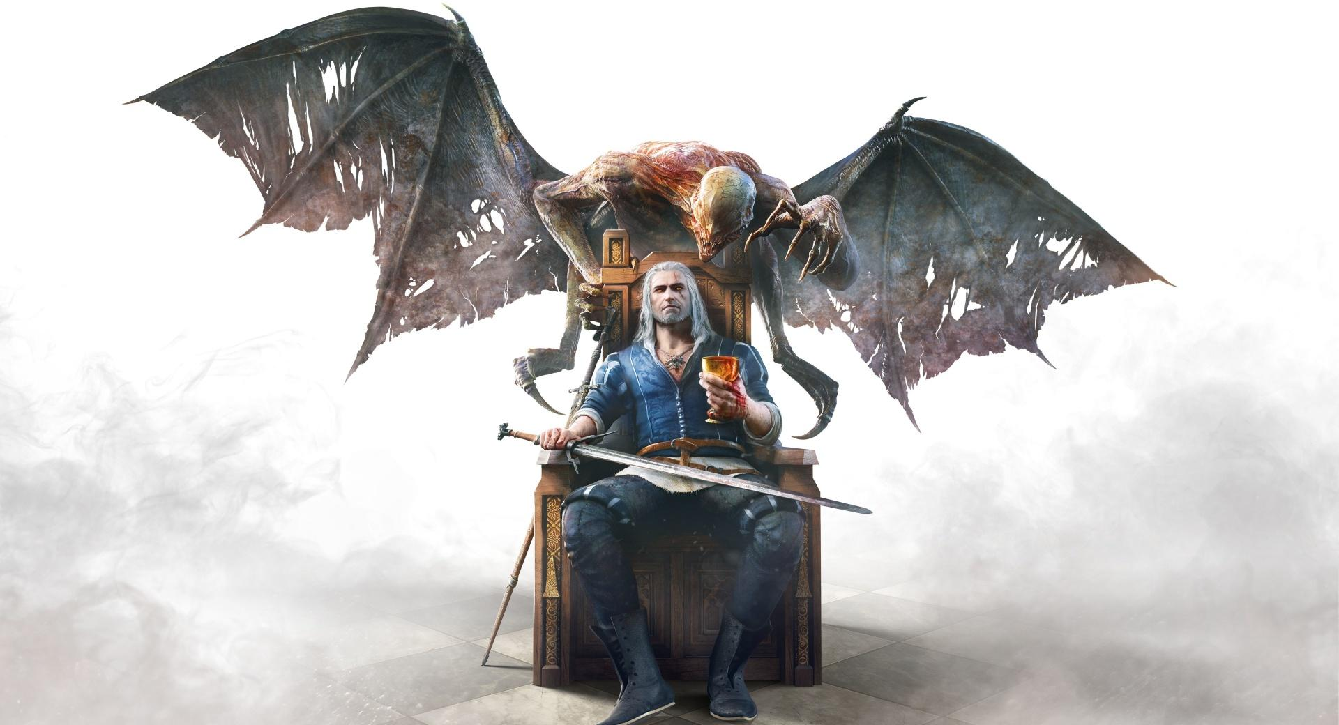 The Witcher 3 Wild Hunt Blood and Wine wallpapers HD quality