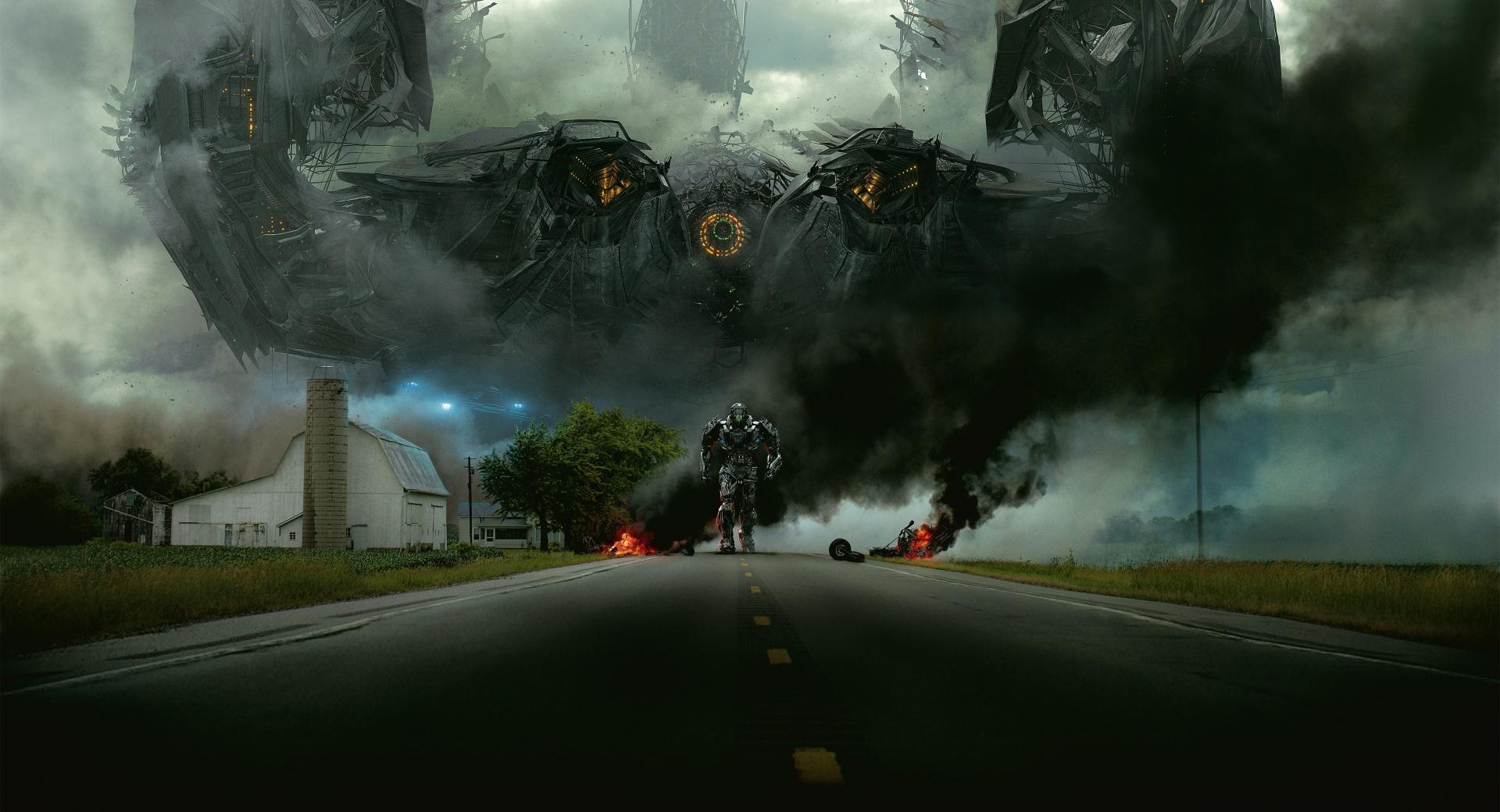 Transformers 4 Lockdown wallpapers HD quality