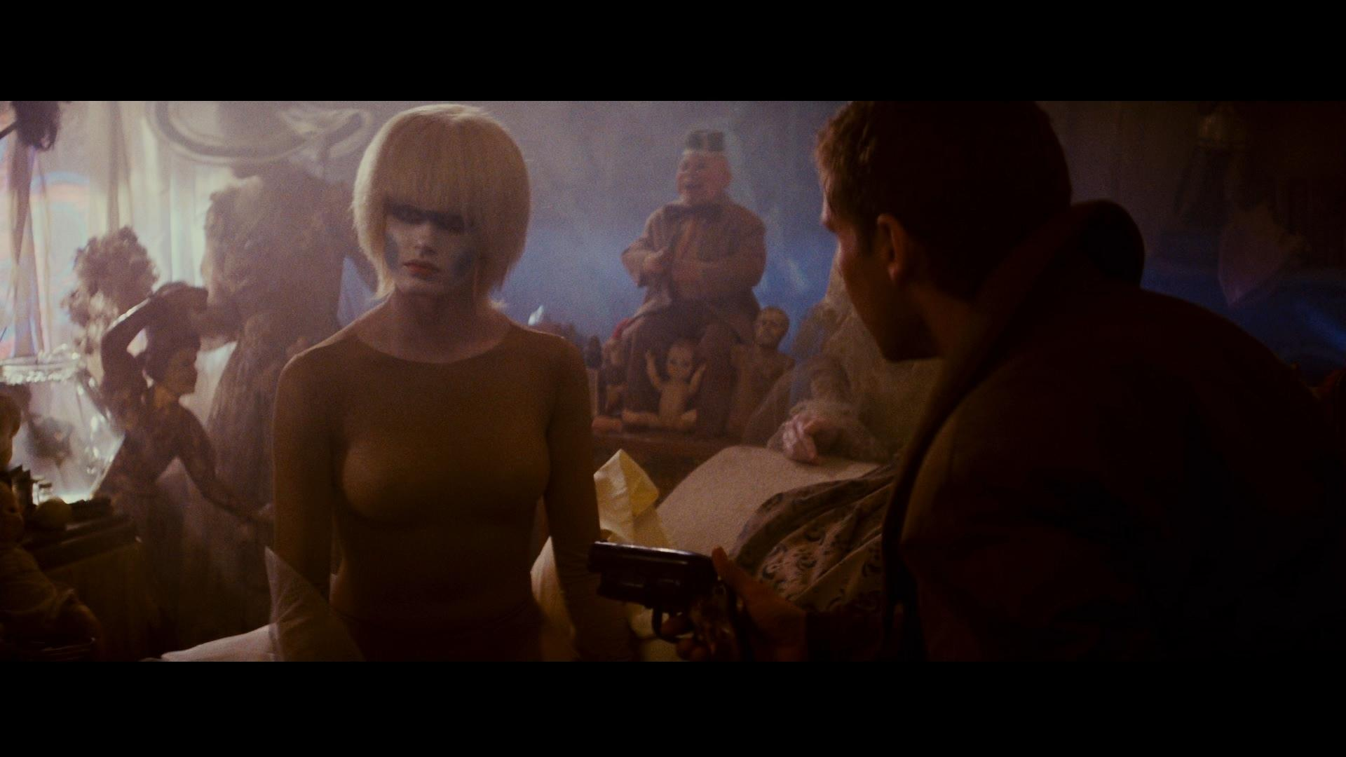 Blade Runner Pics And Porn Images