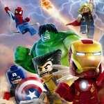 LEGO Marvel Super Heroes 1080p