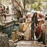 Pirates Of The Caribbean At World s End download wallpaper