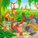 The Jungle Book free