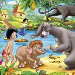 The Jungle Book free wallpapers