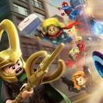 LEGO Marvel Super Heroes free wallpapers
